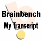 Follow this hyperlink to view Brian's Brainbench certification transcript